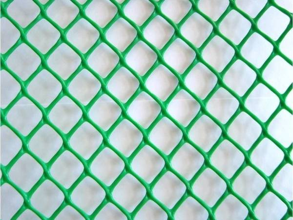 Plastic Flat Netting Application As Shade Net In Agriculture