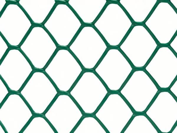 Plastic Netting Hexagonal Mesh With Hexagonal Opening Type